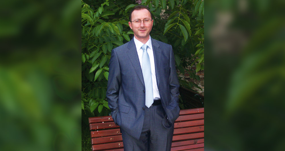 Интервю с инж. Стево Лозановски, директор продажби на Макита България и регионален мениджър продажби на Makita за Югоизточна Европа