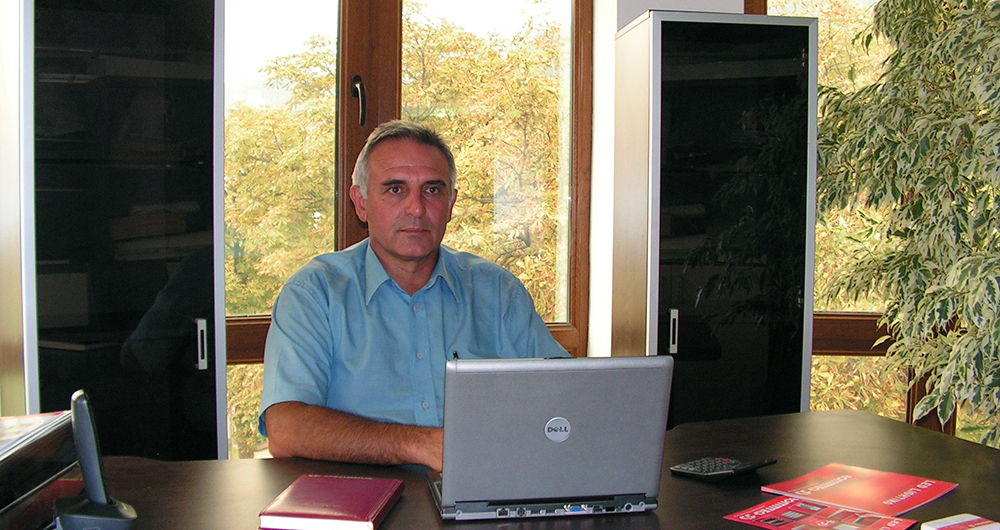 Интервю с Иво Върганов, управител на РОМТЕХ – 3Ес