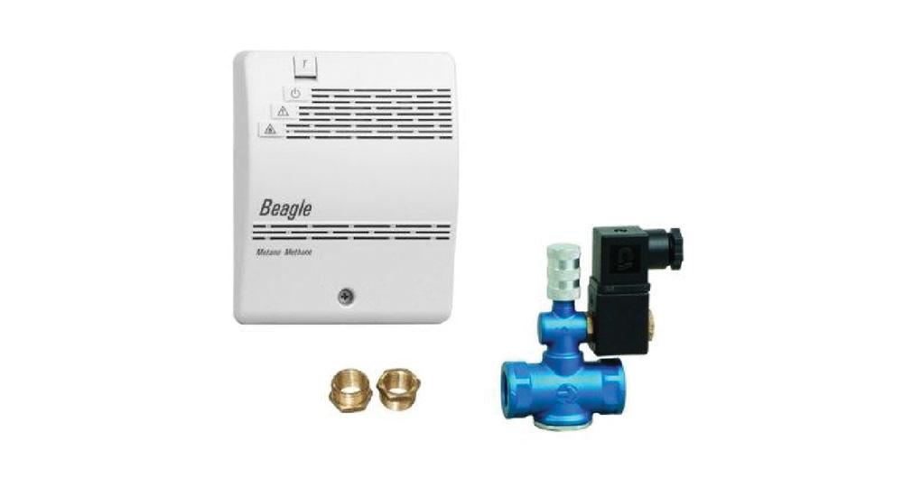 Съвременните системи за газсигнализация притежават богати функционални характеристики и възможности за комуникация