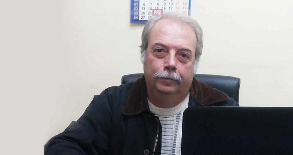 ИКО-ЕЛ,  Константин Стоянов: Наш приоритет е постигането на икономия на енергия