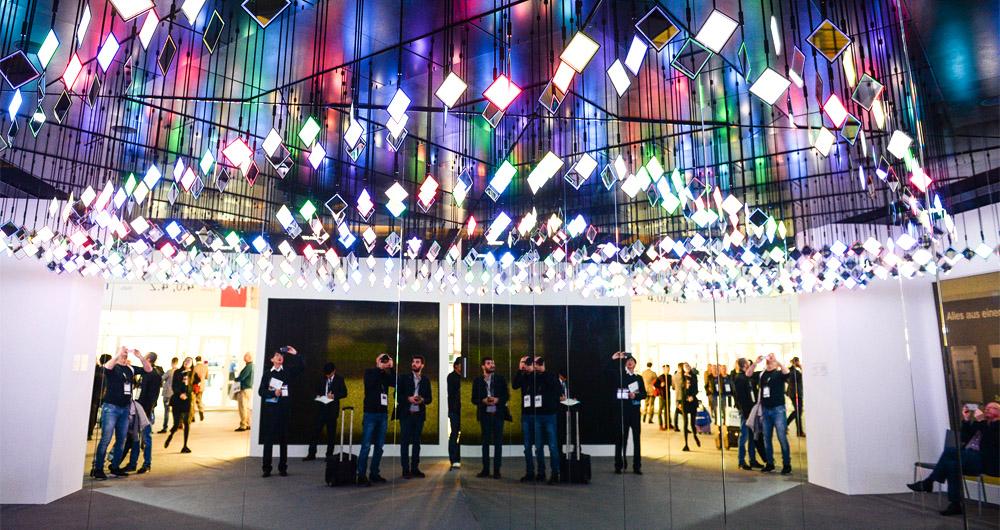 Light+Building 2016 - повече посетители, повече изложители и повече изложбени площи