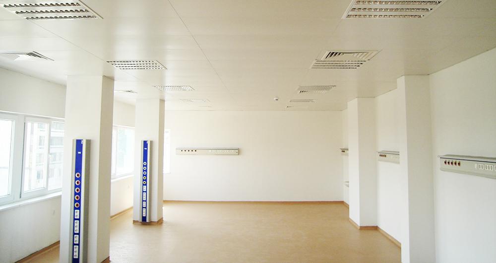Инсталации в МБАЛ Черноморска – Бургас