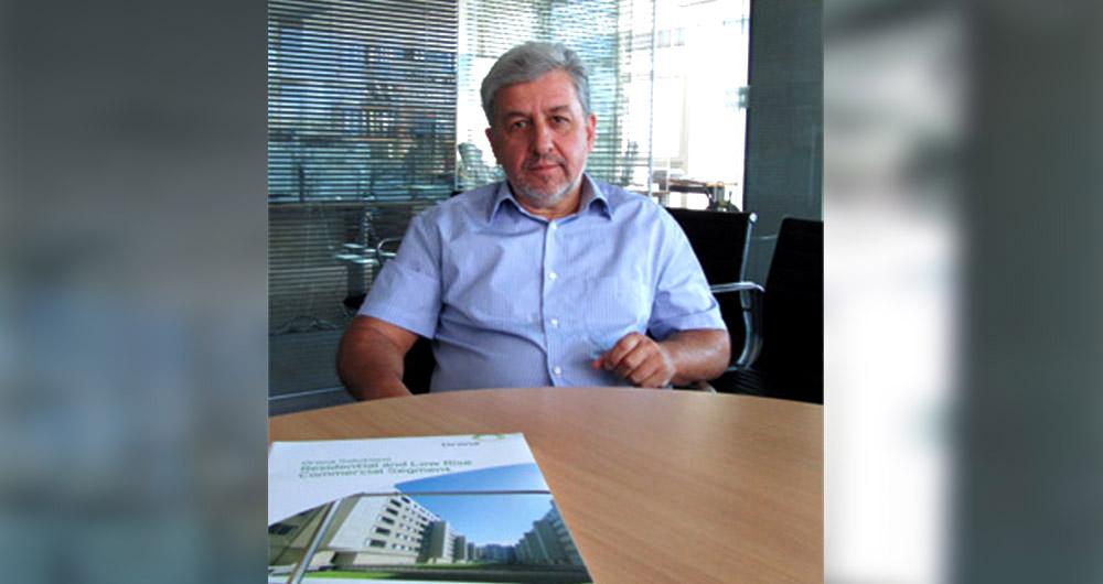 Интервю с инж. Валентин Маринков, председател на Българска асансьорна асоциация