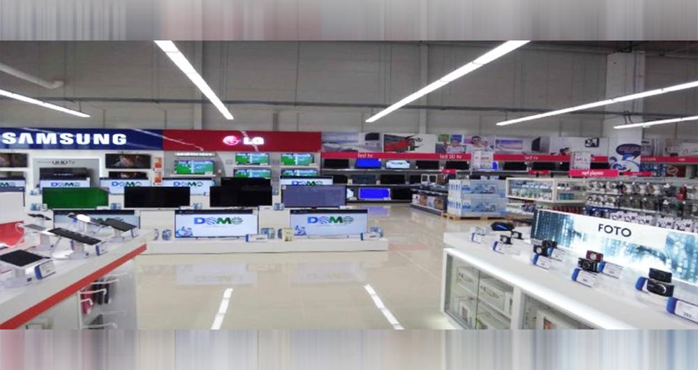Окта Лайт България реализира проект за LED осветление в Румъния