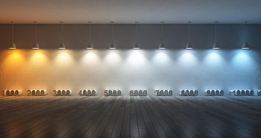 Повишаване на качеството на осветлението в търговски сгради