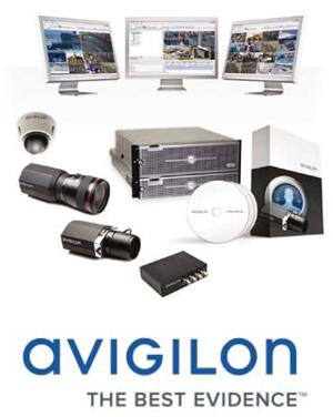 Andy-L: Интелигентен видео анализ. Камери с вградени аналитични функции.