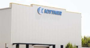 Ховал: Децентрализирана климатизация от Hoval  в производственото хале на Kittner