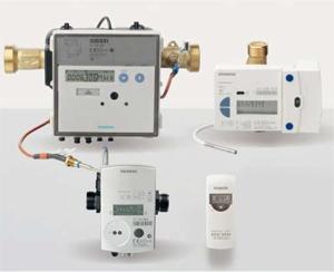 Сименс: Прецизно отчитане на топлинната енергия в жилищни сгради и абонатни станции с уреди Siemens