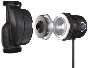 Aквастарт: Xylem пусна в продажба Lowara ecocirc PREMIUM циркулатор за отопление с мулти-инфо дисплей