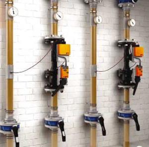 BELIMO Energy Valve сериозно опростява инсталациите и повишава енергийната ефективност