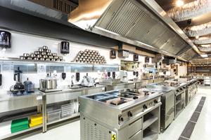 Fagor доставя оборудване за някои от най-известните ресторанти в света