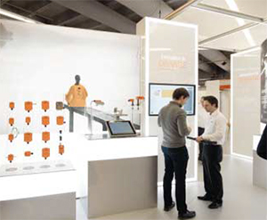 BELIMO отново показа иновативност, качество и стил на ISH 2017