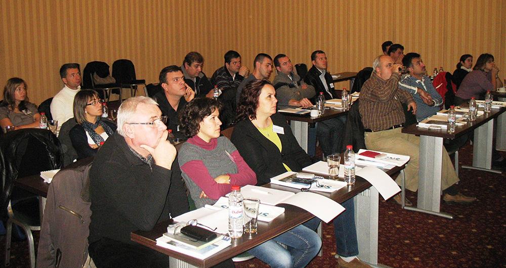 siemens проведе партньорска среща за системи за сигурност и пожаробезопасност