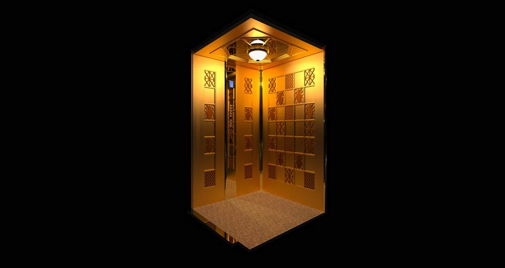 Хотел Приморец с енергийно ефективни асансьори
