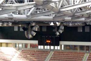Стандарти при изграждане на озвучителни системи за спортни обекти - Про Аудио ЕООД