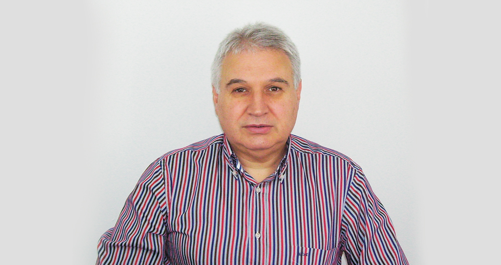 Комплексният подход при изграждането на системи за сигурност гарантира най-висока степен на обезопасяване на обектите - Валери Замфиров, Професионална Защита - Електроник