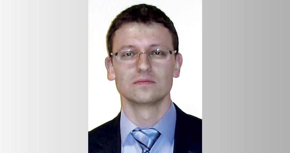 Интервю с Радослав Кошков,вицепрезидент LifeSpace в Шнайдер Електрик България