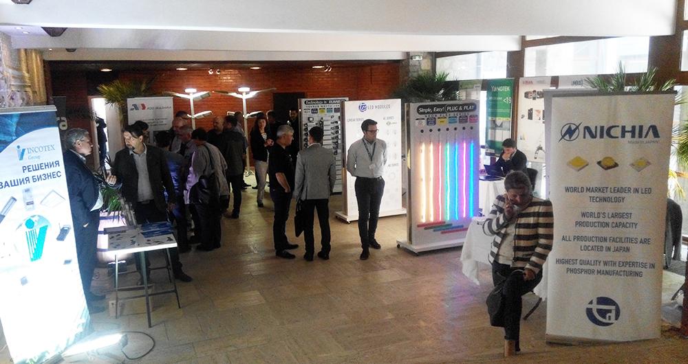 Състоя се XVI конференция BulLight 2017 в Созопол