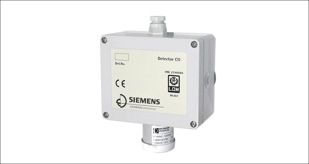Продуктите на Siemens осигуряват комфорт и сигурност
