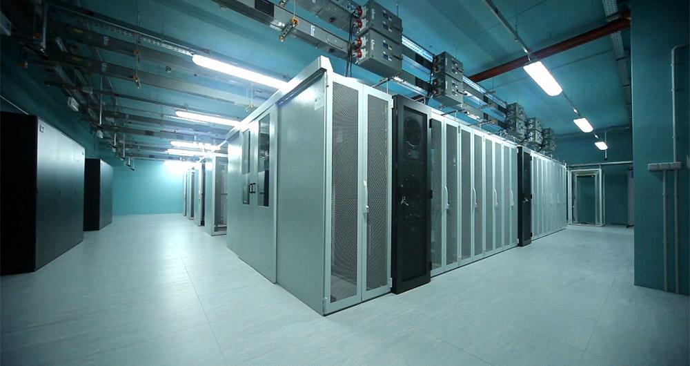 siemens предлага широка гама решения за дейта центрове