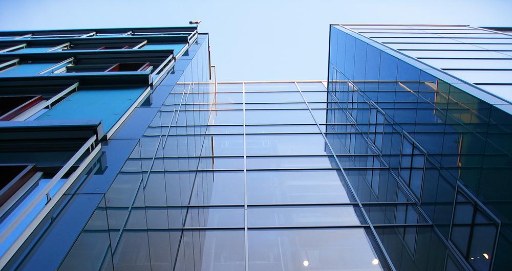 Климатизация на офис сгради