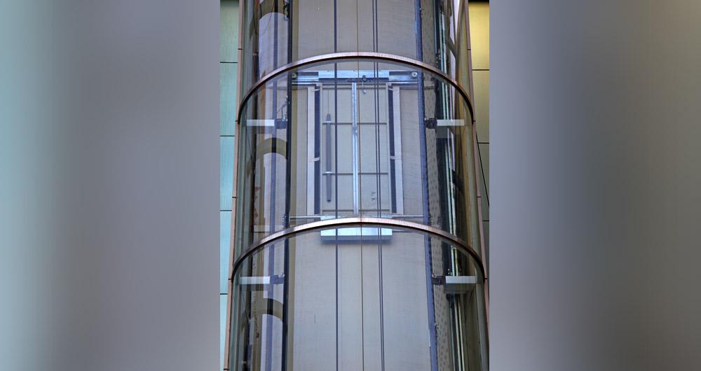 Технологии за безопасност в асансьорни инсталации