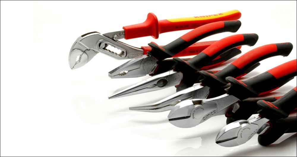 Новости в дизайна, технологиите и приложенията при ръчните инструменти