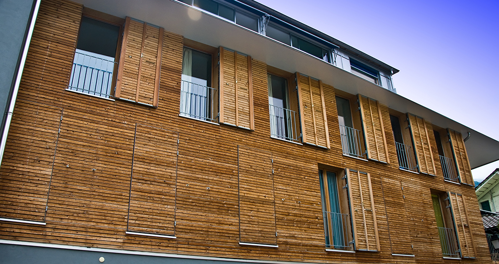 ОВК инсталации в пасивни сгради
