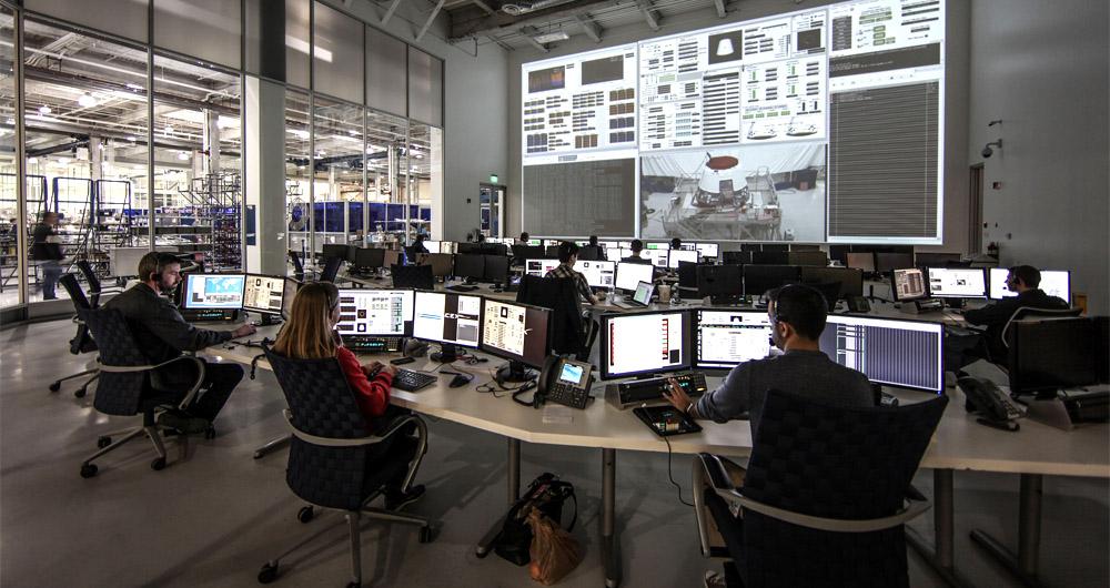 Технологични тенденции за сигурност в офис сгради