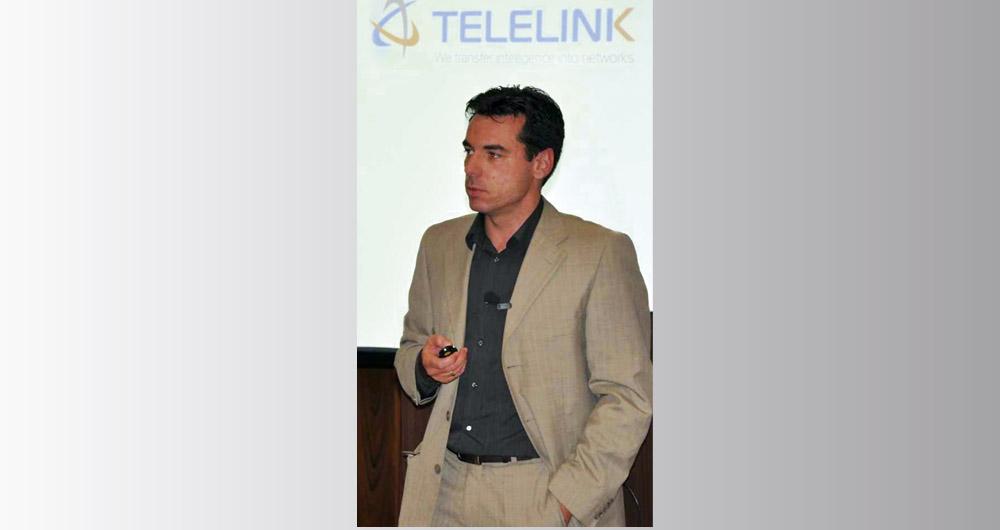 Интервю с Станимир Механджийски, ръководител бизнес направление на Телелинк