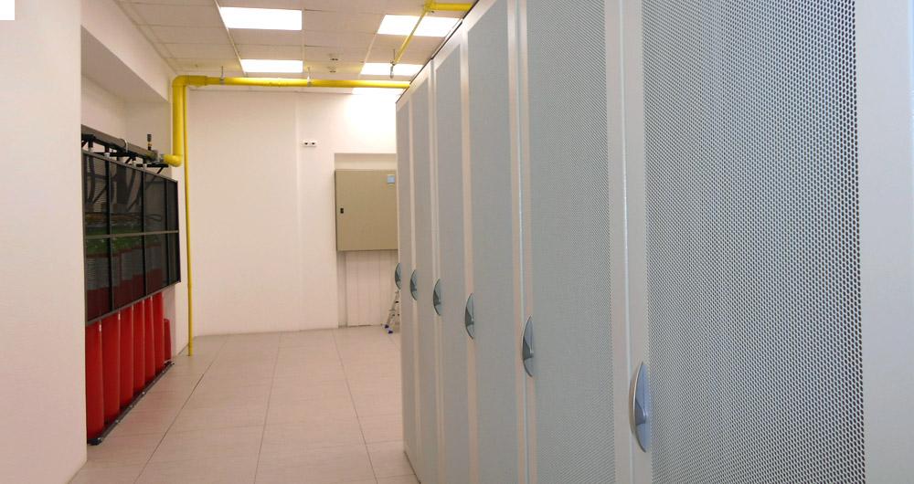 Телепоинт дейта център има над 500 местни и международни клиента