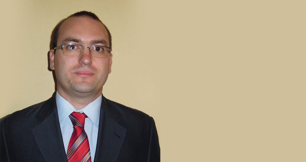 Интервю с Тони Стойнов, технически директор в Интер Системс