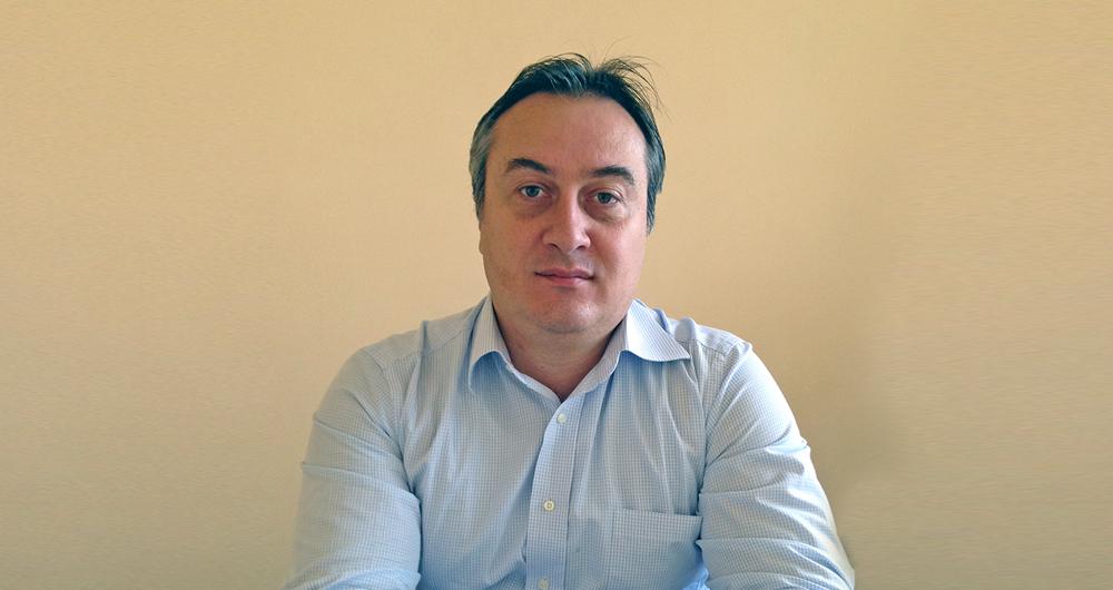 Алфа Лайт, Владимир Шаламанов: Стремим се да налагаме системите за управление на осветлението