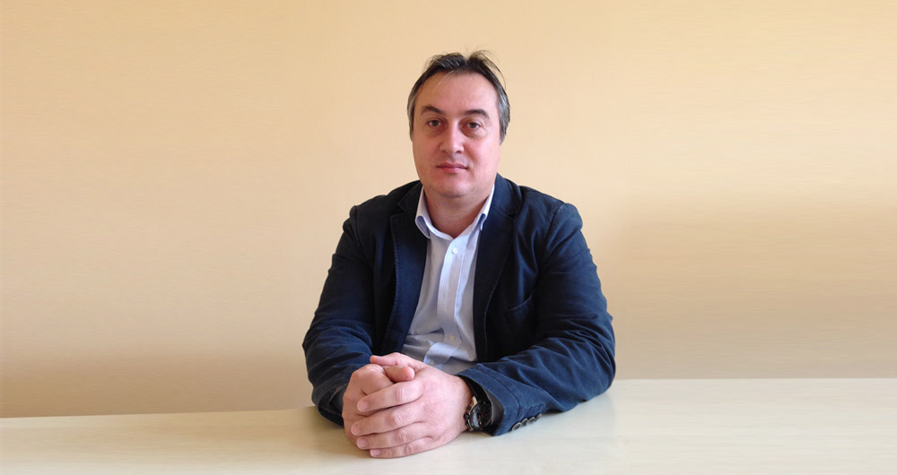 НКО, Владимир Шаламанов: Съвместната работа между наука и бизнес е в основата на напредъка в осветителната техника