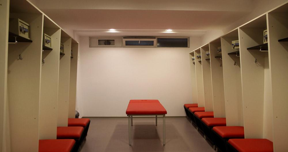 Приключи модернизацията на зала Конгресна във Варна