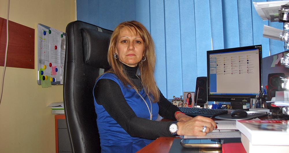Интервю със Златка Иванова, управител на Фламтех