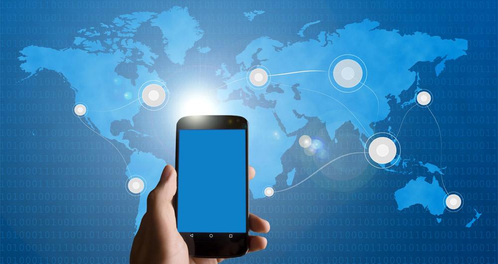 Съвременни безжични комуникации