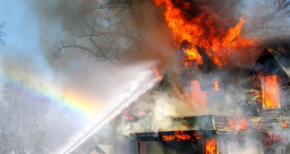 Противопожарни помпени станции