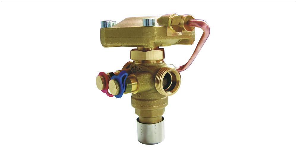 Хидравличен баланс на системите за отопление и климатизация