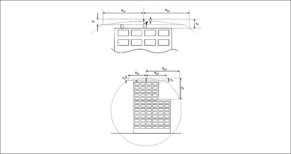 Критерии за проектиране на мълниезащитни уредби в съответствие с NF C 17-102:2011