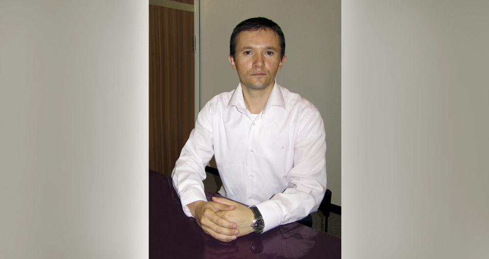 Интервю с Петко Пачев, мениджър архитектурни системи в ЕТЕМ България