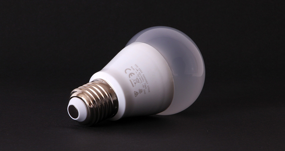 Нови материали в съвременното светодиодно осветление