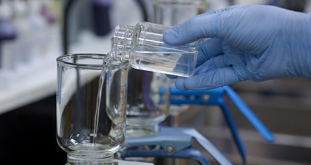Контрол на микроорганизмите във водопроводните инсталации