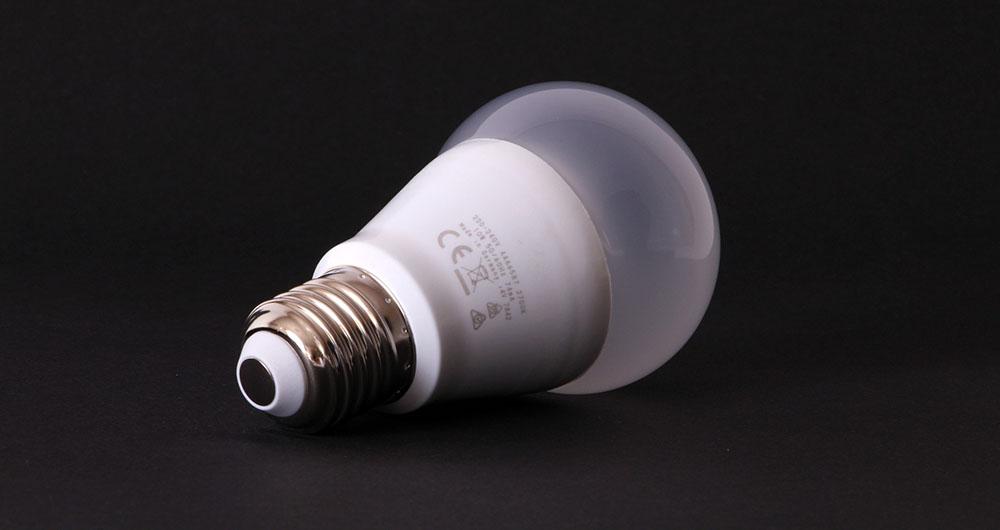 Високоефективно LED осветление