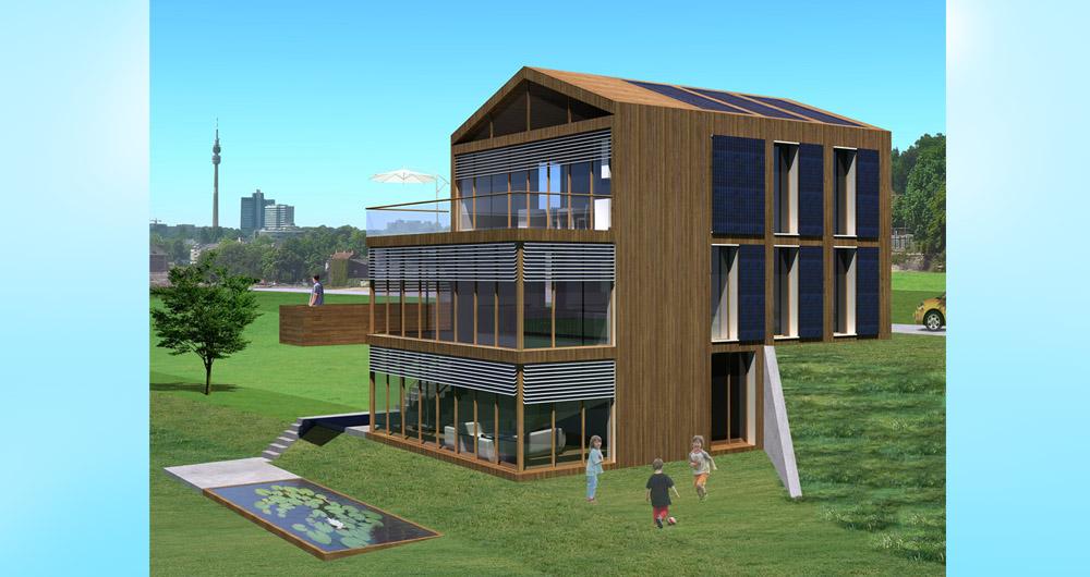 Нови стандарти, материали и технологии в сферата на пасивното строителство