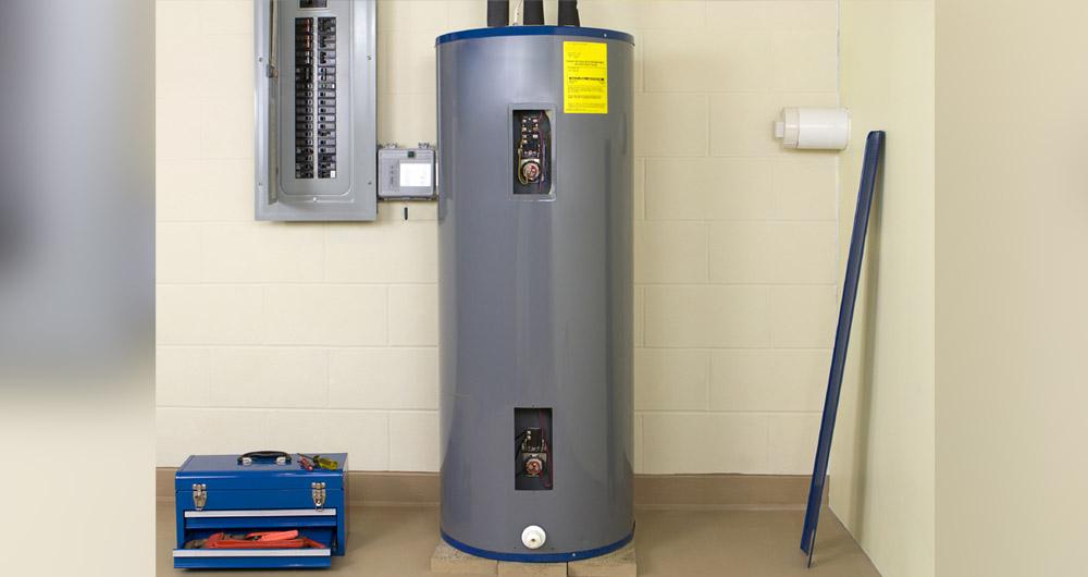 Проверка за енергийна ефективност на водогрейни котли и климатични инсталации в сгради