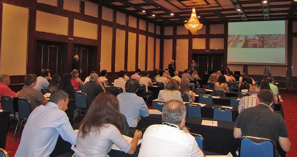Проведе се семинар за проектиране на сгради с Autodesk Building Design Suite 2014