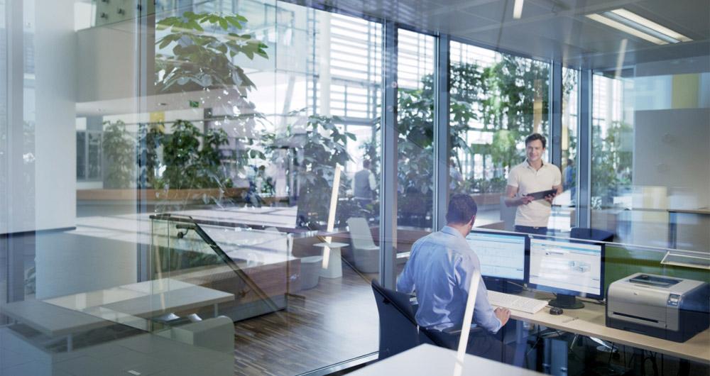 Нови интегрирани решения за сградни инсталации на Siemens