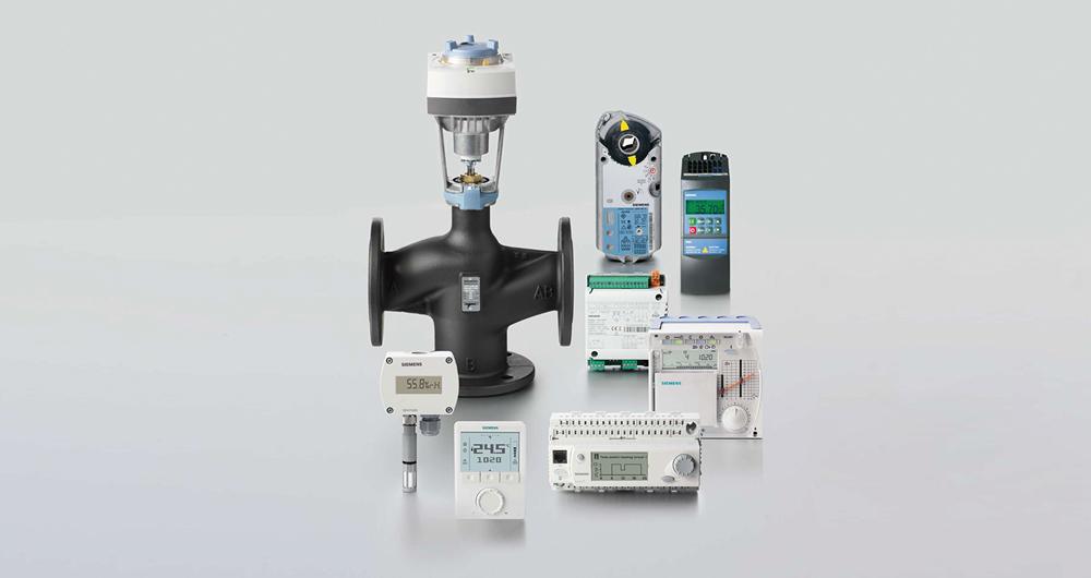 Коментар от Siemens направление Сградни технологии