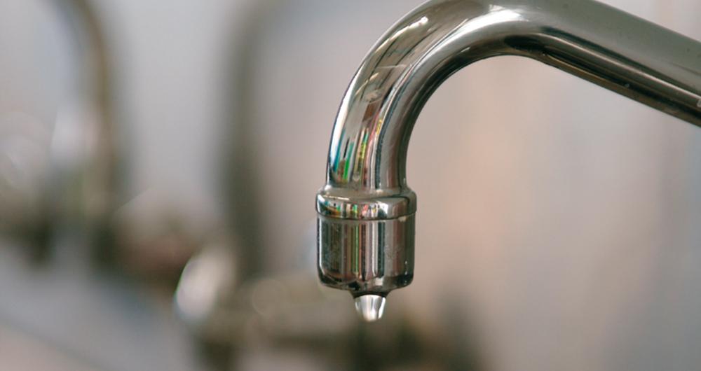 Измерване разхода на питейна вода
